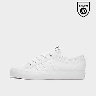 poids léger Fasciner après midi all white adidas trainers Fable ...