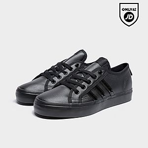 new arrival 5d50a 10f6c Kids - Adidas Originals Junior Footwear (Sizes 3-5.5) | JD ...