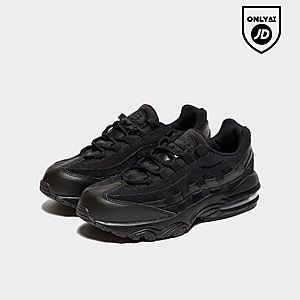 brand new 63476 a539d Nike Air Max 95 | Ultra Jacquard, Ultra SE, Essential | JD ...