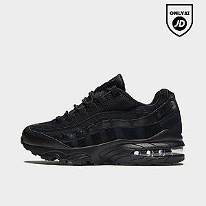 reputable site 101f0 c38a0 Nike Air Max 95 Older Kids' Shoe
