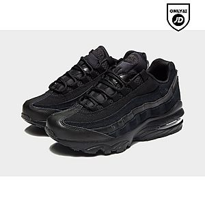 cfda3b6c05 Nike Air Max 95 | Ultra Jacquard, Ultra SE, Essential | JD Sports