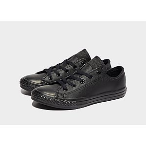 ccb1bce3ccd Converse All Star Leather Children Converse All Star Leather Children
