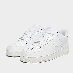 best sneakers 3e8ce 91861 Nike Air Force 1 | Suede, Flyknit | JD Sports
