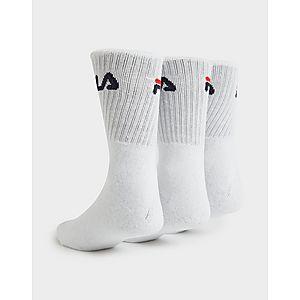 77c93c32751f9 ... Fila 3 Pack Crew Sports Socks