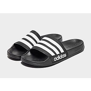 competitive price a4583 3ed7a adidas Cloudfoam Adilette Slides adidas Cloudfoam Adilette Slides