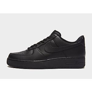 best sneakers 1a141 45edf Nike Air Force 1 | Suede, Flyknit | JD Sports