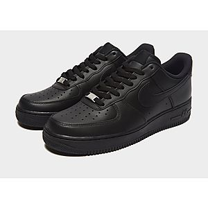 1a9a57fe42e17 Nike Air Force 1 | Suede, Flyknit | JD Sports