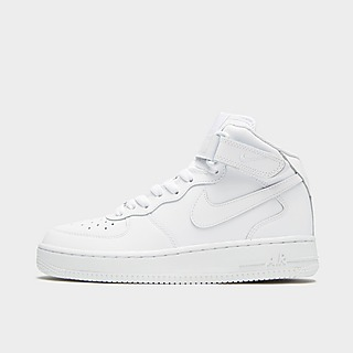air force 1 mid 07 junior