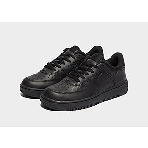 new product 52aff ff46b ... Nike Air Force 1 Low Children
