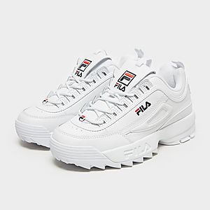 Fila Disruptor Trainers | I, II, III | JD Sports