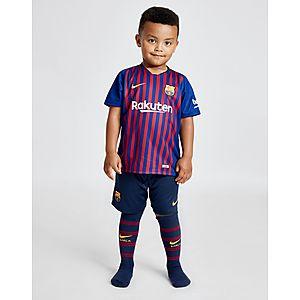 eb651003e1f Nike FC Barcelona 2018/19 Home Kit Children ...
