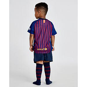 f7afc7d901a ... Nike FC Barcelona 2018/19 Home Kit Children
