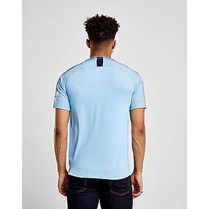 e5faaacb27767 ... NIKE 2018/19 Manchester City FC Stadium Home Men's Football Shirt