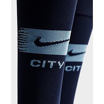 Nike Manchester City FC 18/19 Home Socks Jnr RESERVENOW