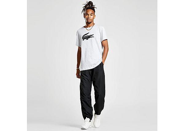 Lacoste Guppy Track Pants - Black - Mens