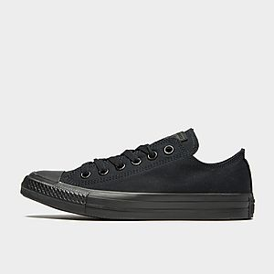 d8b336baada Converse All Star Ox Mono Women's