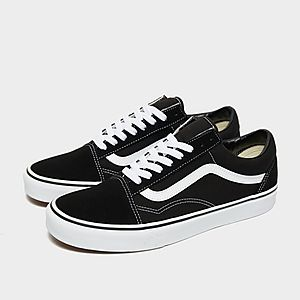 Vans Men's's Ua Old Skool Low Top Sneakers
