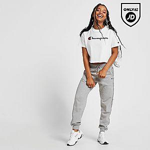 752a7c4dbe Women's Clothing   T-Shirts, Hoodies & Vests   JD Sports