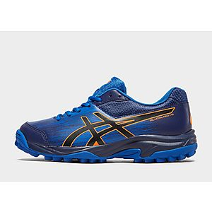 kids hockey shoes asics