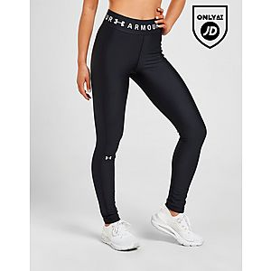 1ad13ae77b5ddc Under Armour Branded Waistband Leggings Under Armour Branded Waistband  Leggings