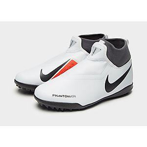 8027123aa960 ... Nike Raised On Concrete Phantom VSN Academy DF TF Jnr