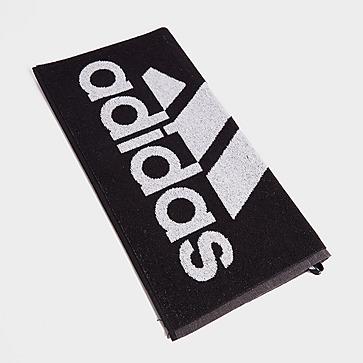adidas Badge of Sport Small Towel