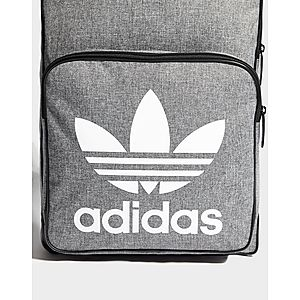 f99a59f46e adidas Originals Classic Trefoil Backpack adidas Originals Classic Trefoil  Backpack