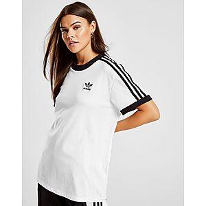 050108dcd32 ... adidas Originals 3-Stripes California T-Shirt