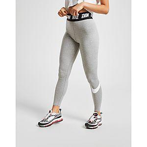 fd87db3505 Nike High Waisted Swoosh Leggings Nike High Waisted Swoosh Leggings