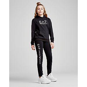 2d9aef9e Kids - Emporio Armani EA7 Track Pants & Jeans   JD Sports