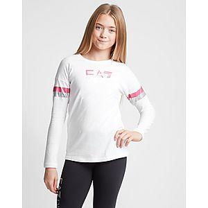 66eb02961b Sale | Kids - Emporio Armani EA7 Junior Clothing (8-15 Years) | JD ...