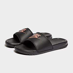 save off 948f7 48c43 Women's Sandals & Women's Flip Flops | JD Sports