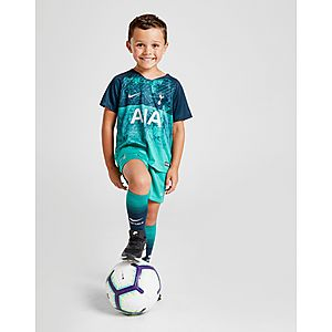 f8a638a93 Nike Tottenham Hotspur FC 2018/19 Third Kit Children ...