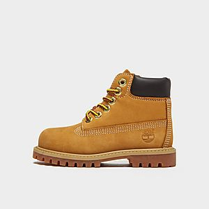 3329d6ad760 Timberland 6 Inch Premium Boot Infant