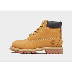 4c66289685a Timberland 6 Inch Premium Boot Children ...