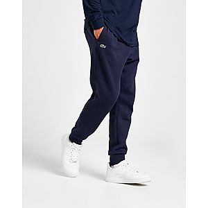 dc3e7a60 Lacoste Slim Cuffed Fleece Pants Lacoste Slim Cuffed Fleece Pants