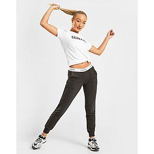 1f4d15ae634abf ... Calvin Klein Performance Logo T-Shirt
