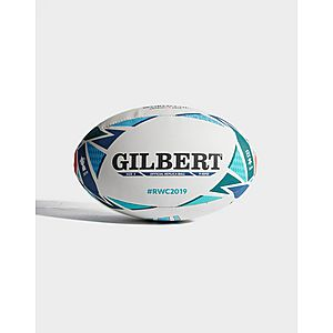 7dbf120ec6 Gilbert Rugby World Cup 2019 Replica Rugby Ball ...
