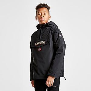 Całkiem nowy uznane marki tani Napapijri Rainforest Jacket Junior