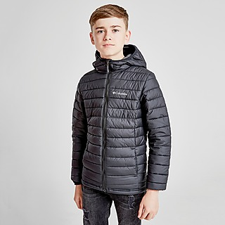 Columbia Powder Lite Jacket Junior