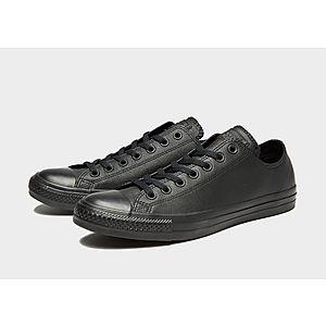 5e6e3bfe963d Converse All Star Ox Leather Mono Converse All Star Ox Leather Mono