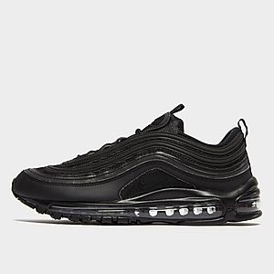 Cool And Classical Nike Air Max 97 2013 Hyp Mens Black