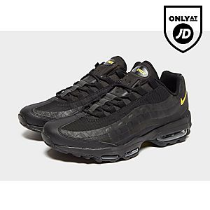 finest selection 07294 83eb7 ... Nike Air Max 95 Ultra SE