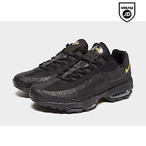 finest selection 82b0a a2e0e ... Nike Air Max 95 Ultra SE