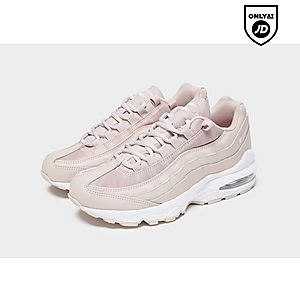 3cef3bac72 Nike Air Max 95 | Ultra Jacquard, Ultra SE, Essential | JD Sports