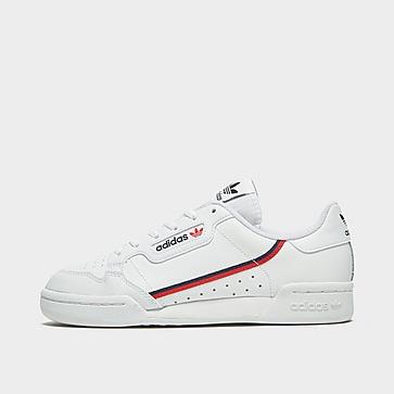 Junior Footwear (Sizes 3-5.5) - Adidas Originals Continental ...