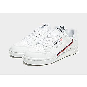 8d0717e8693 adidas Originals Continental 80 Junior adidas Originals Continental 80  Junior