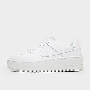 cheap for discount 0fdd5 06cfe Nike Air Force 1 Sage Low Women's Shoe