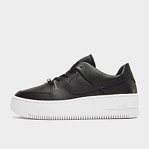 new product 1ef39 bb11b Nike Air Force 1 Sage Low Women's