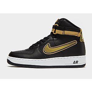 5211a1fce79bc NIKE Nike Air Force 1 High '07 LV8 Sport NBA Men's ...